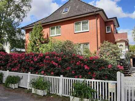 Realisierung Ihres Haustraums mit 260 m² Wohnfläche auf tollem Grundstück
