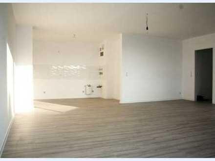 Helle 4-Zimmer-Wohnung mit Balkon im Essener Süden