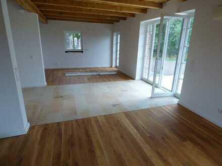 Altenberge-Hansell, Erstbezug! Modernes Einfamilienhaus in traumhaft ruhiger Wohnlage zu vermieten