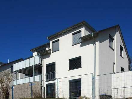 Moderne neuwertige 4-Zimmerwohnung in herrlicher Lage von Munderkingen