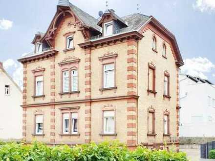 Schöne Familienwohnung mit sehr guter Lage und Infrastruktur in Friedrichsdorf