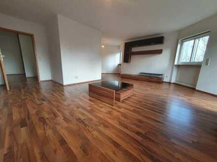 Helle, freundliche 4-Zimmer-Wohnung in Landau