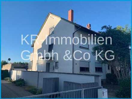 Sanierungsbedürftiges 1 Familienhaus mit Hof und Garten!
