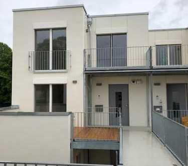 Haus im Haus NEUBAU -Passivhaus im Prinz-Eugen-Park/Nest Bogenhausen