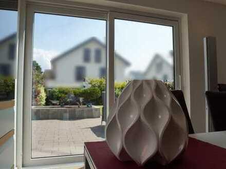 Luxuriöses und komfortables Wohnen auf höchstem technischem Stand in Elsen