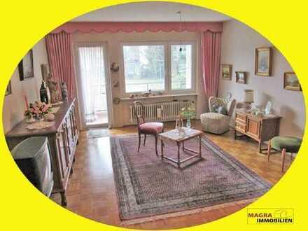 Trossingen- Nette 3-Zimmer-Wohnung in der Stadt der Musik / Eigenbedarf oder Kapitalanlage