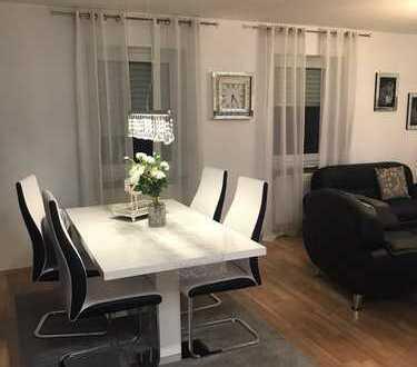 Ansprechende, sanierte 3-Zimmer-Wohnung in Landau in der Pfalz