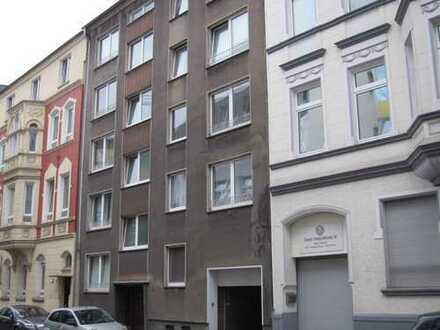 Klinikviertel 2,5 Zi.Wohnung mit sonnigem Balkon