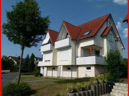 Die perfekte Eigentumswohnung! Ruhige Lage - schöne Aussicht - mit Wohlfühlcharakter!