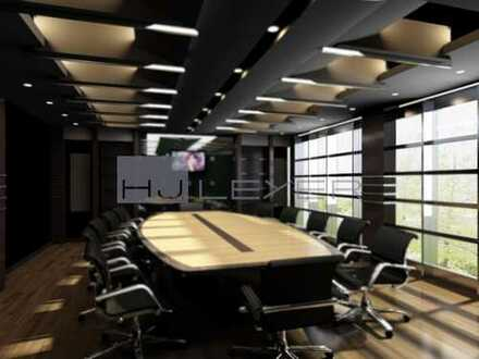 Hochwertige Büroflächen im Neubau mit Blick auf die Altstadt