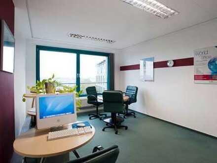 Ihr Privatbüro für 3-4 Personen - Bremen Airport Center
