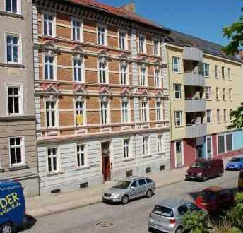 4-Zimmer Wohnung mit Balkon in Zentrumsnähe