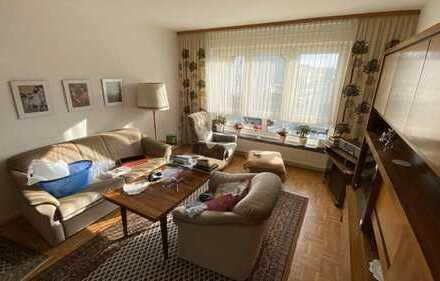 Kurzzeit Nachmieter für 2,5 Zimmer Wohnung in ruhiger Seitenstraße von Höntrop gesucht!