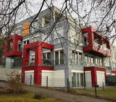 PARKSTADT 6 Wohnen über den Dächern von Donauwörth Tolle 2 Zimmer Wohnung