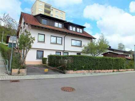 2 Wohnungen zum Preis von einer! Arbeiten und Wohnen unter einem Dach