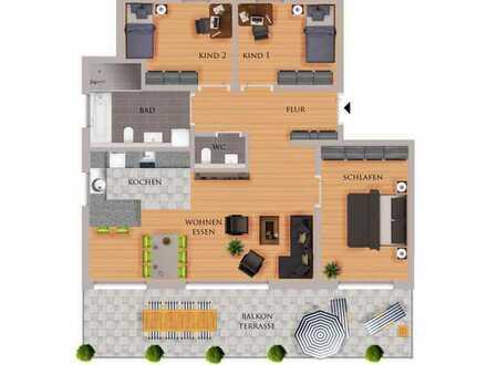 F&D | Penthouse 4.10 - Haus 4