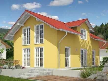 Sonniges TRAUMhaus für Ihre Familie - Baisweil Ortsrandlage