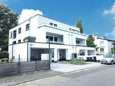 Exklusives Maisonette-Penthouse in Buchschlag