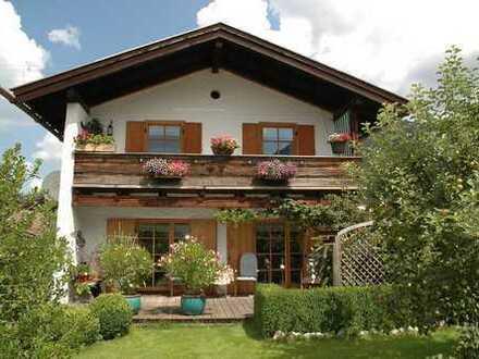 Eine Investition für die Zukunft! Behagliches Einfamilienhaus mit Ausbau und Erweiterungsmöglichke