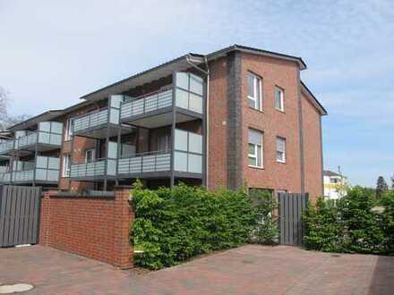 Neubauwohnung in Elze, 3 Zimmer, barrierefrei mit Aufzug