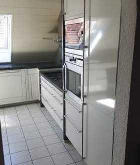 Kein Makler; Tiefgarage und Küche inkl.