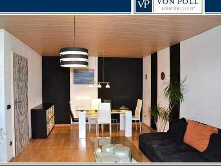 Kapitalanlage! Großzügige 3 Zimmer-Etagenwohnung in Nürnberg-Pillenreuth