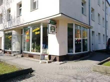 Nah am Kunde !!! Gewerberäume für Praxis, Café oder Laden in einem gepflegten MFH in Hilbersdorf