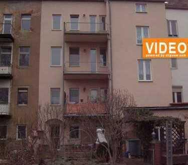 Top-Rendite bis 10,5 % möglich + ruhige Lage+ Mehrfamilienhaus 2002 saniert + guter Zustand + Balkon