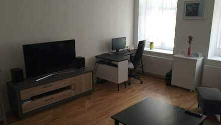 Cozy and bright 2 room apartment in perfect location