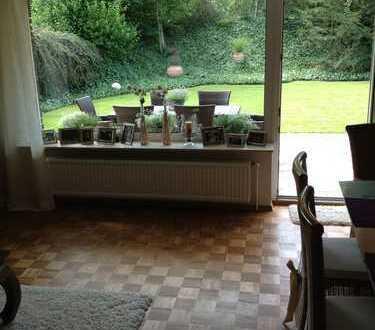 Erstbezug nach Sanierung: schöne 4-Zimmer-Wohnung mit Balkon in Bielefeld