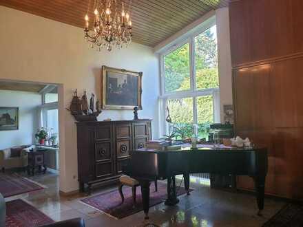Repräsentative Villa in herrlicher Lage