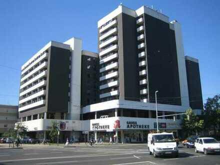 Appartement mit Balkon in TU-Nähe