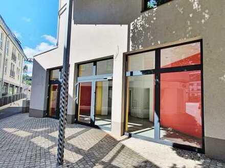 IFußgängerzoneI - Gewerbefläche mit großem Schaufenster