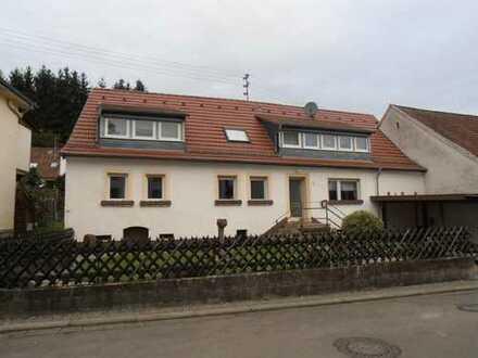 Wohnhaus in Erdesbach