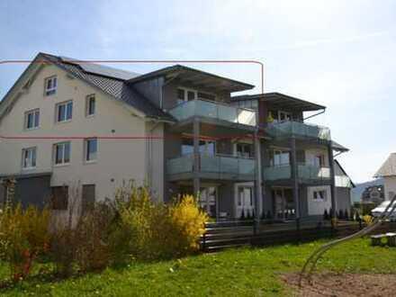 Grosse, exklusive 4,5 Zimmer DG-Wohnung mit Küche und Galerie zu vermieten