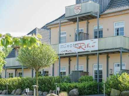 Ostseehotel in idyllischer Lage nahe der Hansestadt Wismar