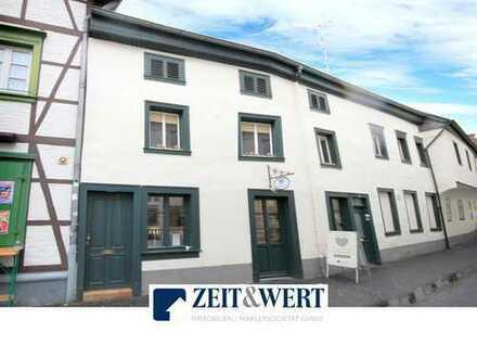 Brühl-Innenstadt! Café / Friseur / Bistro in optimal zentraler Lage! Vollständig saniert! (MB 3857)