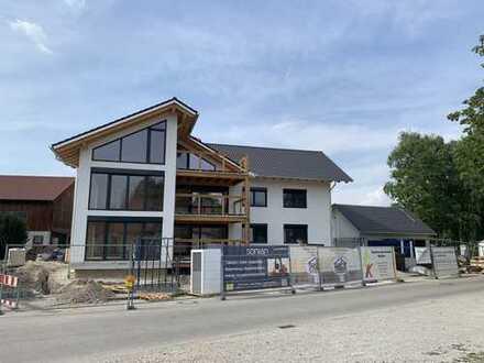 ERSTBEZUG! - Leben am Starzelbach - Ökologisch - Nachhaltiger Neubau