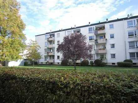 Verkauf einer 4 Zimmer Wohnung mit großem Balkon in Hannover-Döhren!