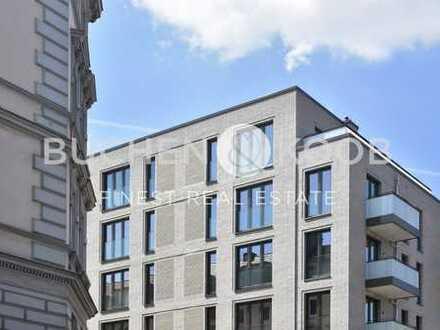 PIANO SUITES - Neubauerstbezug: Sonnige City-Wohnung im Komponistenviertel - HH-Komponistenviertel
