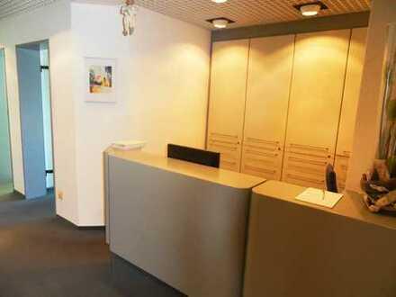 Schicke Praxis oder Büro für Pflegeeinrichtung, 107 m², Aufzug, Parkpl., 49086 Osnabrück