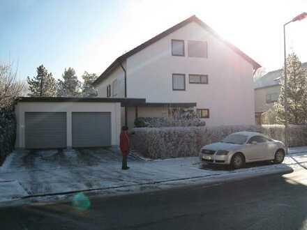 Renovierte 3-Zimmer-Wohnung mit Balkon in VS-Schwenningen