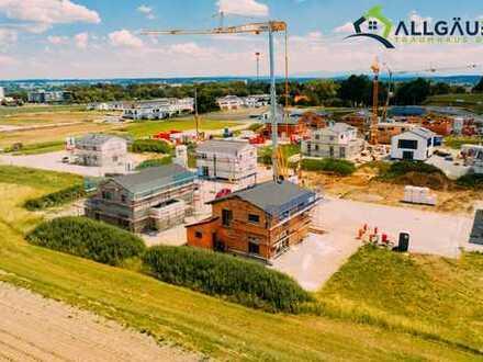 Neubaugebiet in Bad Wörishofen! Wir bauen für Sie!