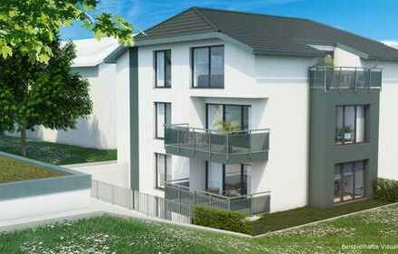 Investoren aufgepasst: Modernes Mehrfamilienhaus direkt vom Bauträger!