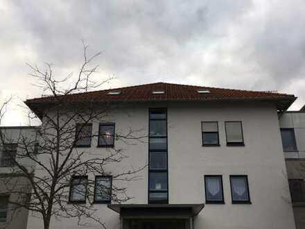 Schöne 3-Zimmer-Wohnung mit Balkon in Ditzingen-Heimerdingen