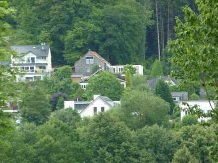 individuelles Holzhaus in den Hügeln von Hoffnungsthal - 25 Min. Köln