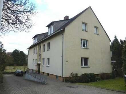 3-Zimmer-Dachgeschosswohnung am Neuen Weg in WF!