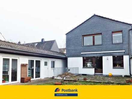 RESERVIERT-Zweifamilienhaus, ruhige Lage mit guter Anbindung in Bismarck
