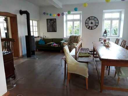Mitbewohner/in im schönen Haus mit Garten in Niederbayern gesucht