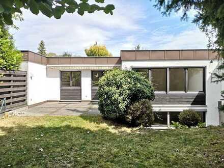 Sonniges 1 Familienhaus, 4-5 Zimmer + Garten